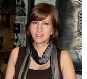 Headshot of Daphne Enns