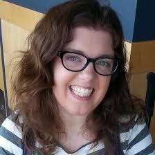 Headshot of Kate Grisim