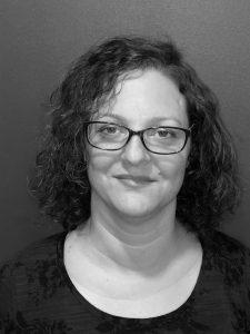 Headshot of Yvette Cenerini