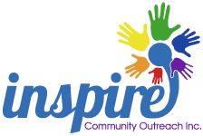 Inspire Community Outreach Logo